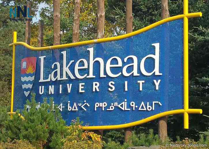 Dr. Lana Ray named as Lakehead University's Indigenous Research Chair in Decolonial Futures