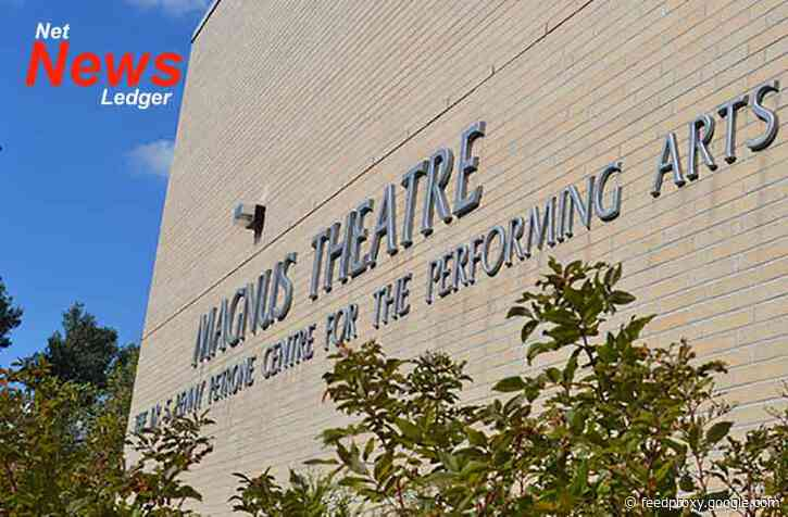 Summer Camps are Back at Magnus Theatre