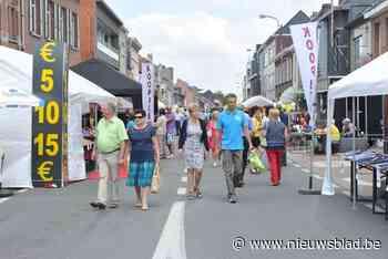 Lokaal bestuur wil handelaars ondersteunen met activiteit in augustus