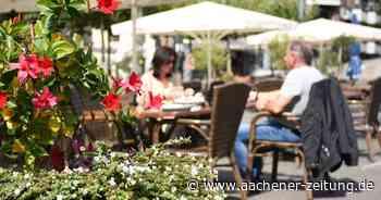 Personalmangel bei Gastronomie in Stolberg und Eschweiler - Aachener Zeitung