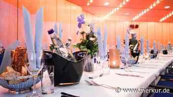 Erding Stadthalle übernimmt Gastronomie selbst Keinen Caterer gefunden – Personal gesucht – Erste Veranstal... - Merkur Online