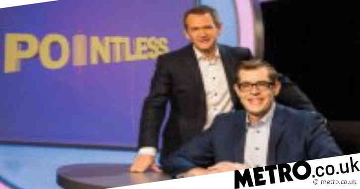 Pointless quiz questions: Can you guess the Pointless answer?