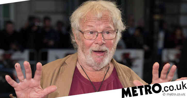 Bill Oddie reveals he's been 'nigh on comatose' for nearly a year after lithium poisoning