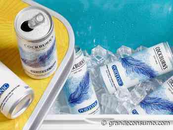 Cockburn's apresenta Porto tónico pronto a beber - Grande Consumo