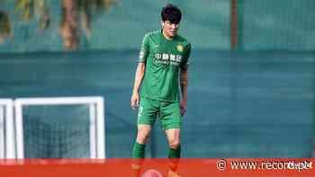 FC Porto joga na antecipação e garante Kim Min-jae em 'saldos' - Record