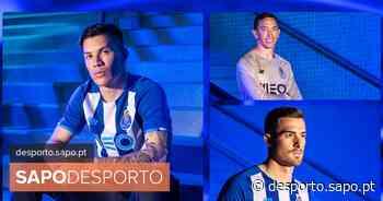 FC Porto revela a 'pele' do Dragão para 2021/22 - SAPO Desporto