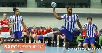 FC Porto com entrada direta na Liga dos Campeões de andebol - SAPO Desporto