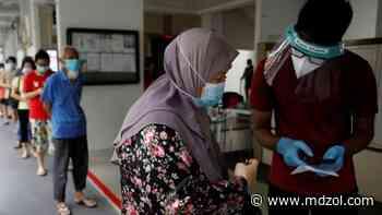 Coronavirus: los países elogiados por su respuesta al principio de la pandemia pero que ahora no logran controlarla - MDZ Online