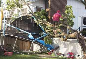 11 of Canada's worst tornado events over the years