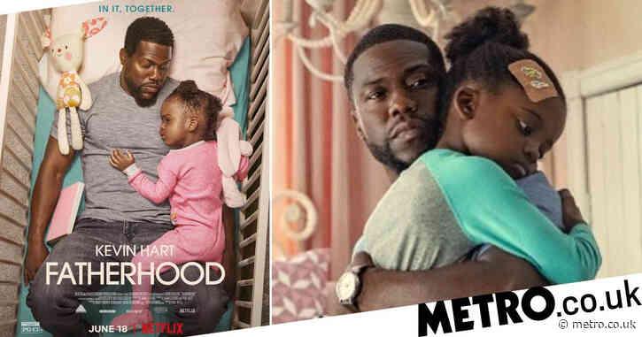 Kevin Hart's Fatherhood is the portrayal of single Black dads we need in abundance