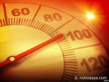 Medidas de prevención ante la ola de calor en Corpus Christi - NoticiasYa