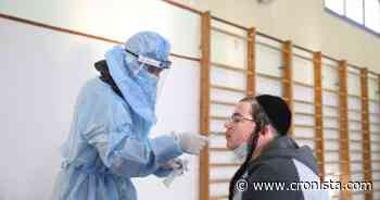 ¿Marcha atrás? Israel confirma más de 100 casos de coronavirus en un día y evalúa volver al barbijo - El Cronista Comercial