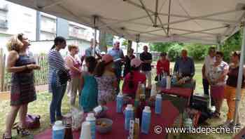 Tarascon-sur-Ariège. L'OPHLM et les élus veulent continuer leur travail commun - ladepeche.fr