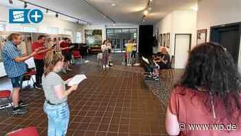 Corona und die Kultur: Tränen beim Jungen Chor Eslohe - WP News