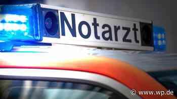 Schwerer Unfall: Fahrschüler verletzt Fahrlehrer in Eslohe - WP News