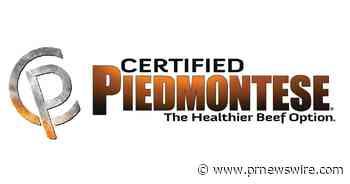 Certified Piedmontese reveals all-new beef snacks