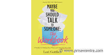 PESI Publishing to Release Lori Gottlieb's Maybe You Should Talk to Someone: The Workbook