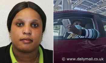 Kenyan woman, 36, pleads guilty to swindling $4MILLION in romance scam