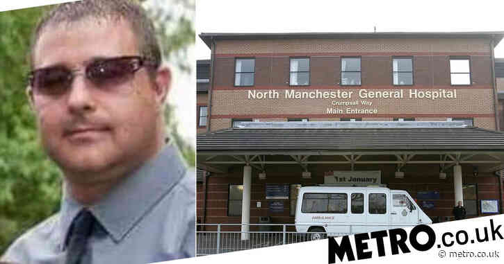 Granddad died after taking drugs to keep up with younger workers at fairground