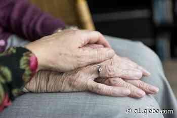 Barbacena inaugura programa de atenção à saúde de idosos - G1
