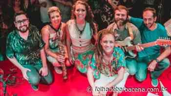 Banda de Barbacena conquista o 2º lugar no Festival de Música Autoral das Vertentes | Jornal Folha de Barbacena - Folha de Barbacena