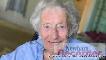 Dame Vera Lynn statue plan marks anniversary of star's death - Newham Recorder