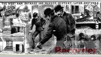 Bondeson Rivals of Jack the Ripper book on West Ham murders - Newham Recorder