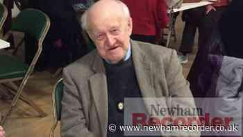 Tributes to Barking global concert pianist Manuel Villet - Newham Recorder