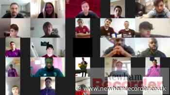 West Ham United supports Loneliness Awareness Week - Newham Recorder
