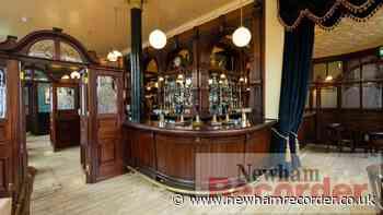 Take a peek inside The Boleyn Tavern ahead of its reopening - Newham Recorder