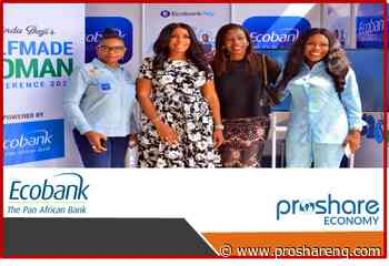 Female Entrepreneurs, Linda Ikeji, Tara Fela-Durotoye Laud Ecobank's Women Empowerment Initiatives - Proshare Nigeria Limited
