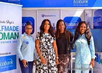 Linda Ikeji, Tara Durotoye laud Ecobank's women empowerment initiatives - P.M. News
