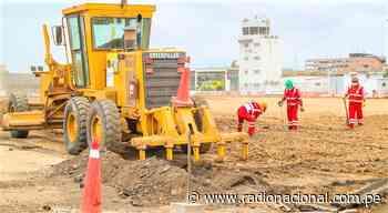 Lambayeque: Inversión está comprometida en proyectos de transportes e internet - Radio Nacional del Perú