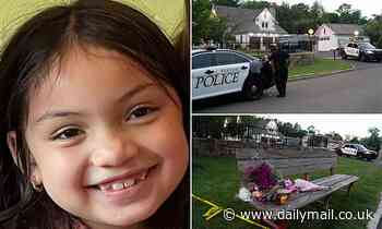 PICTURED: First-grade girl, 7, 'drowned by her mom inside $1.8M family home in murder-suicide'