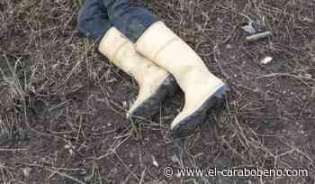 Asesinados a tiros dos hermanos en Ocumare del Tuy - El Carabobeño