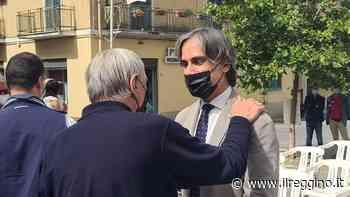 Villa San Giovanni, consegnato dalla Metrocity un bene confiscato alla mafia - Il Reggino
