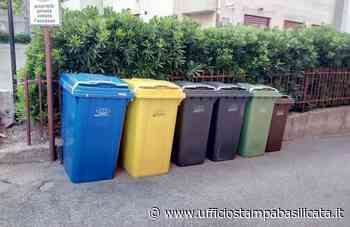 G20 a Matera | Misure di sicurezza per la raccolta differenziata dei rifiuti - Ufficio Stampa Basilicata