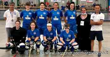 Hockey, titolo italiano alle ragazze della Roller Matera - La Gazzetta del Mezzogiorno