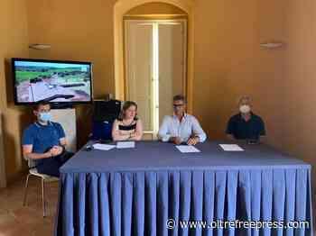 Matera: Ente Parco della Murgia, presentati i lavori di recupero dell'Antica Cisterna del Comune - Oltre Free Press