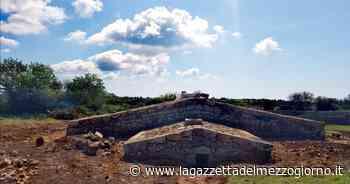 Matera, riattivata un'antica cisterna - La Gazzetta del Mezzogiorno