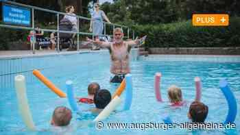 Lange Wartelisten beiSchwimmkursen im Kreis Landsberg