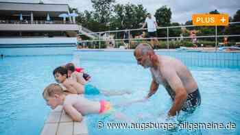 Kursstart in Landsberg: Schwimmen ist wichtig