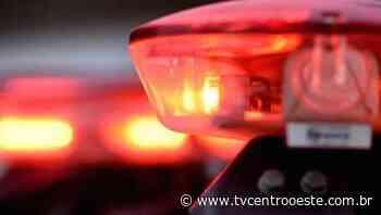 Jovem morre após golpe de canivete no pescoço em Pontes e Lacerda – TV Centro Oeste - Tv Centro Oeste