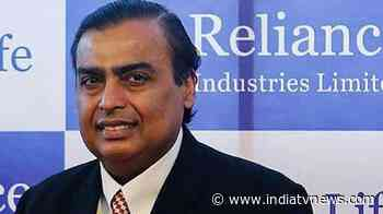 No option for businesses but to go green: Mukesh Ambani - India TV News