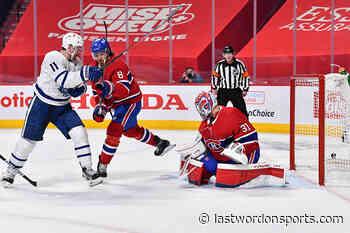 NHL Rumours: Toronto Maple Leafs, Vancouver Canucks, Arizona Coyotes - Last Word on Baseball