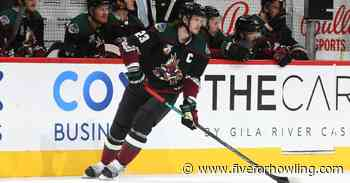 Arizona Coyotes look to trade Oliver Ekman-Larsson again - Five for Howling
