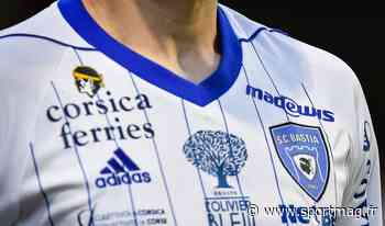 Football : Le SC Bastia qualifié pour la finale de Champion's Cup - SPORTMAG