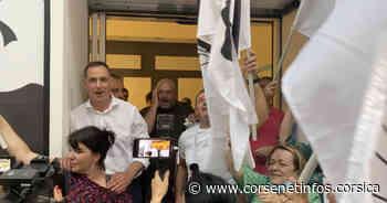 Territoriales - A Bastia les Nationalistes font encore la course en tête - Corse Net Infos