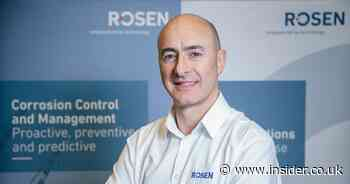 Rosen doubles Aberdeen office footprint and hires two more staff - Insider.co.uk