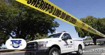 Pelo menos dois mortos em tiroteio no Colorado, nos EUA O tiroteio ocorreu no centro de - TSF Online